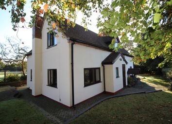 Thumbnail 4 bed cottage to rent in Cleobury Lane, Earlswood, Solihull, West Midlands