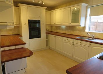 Thumbnail 4 bed property to rent in Brough Field Close, Ingleby Barwick, Stockton-On-Tees