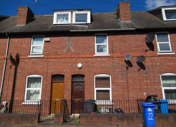 Thumbnail 3 bed property to rent in Cromford Street, Sheffield