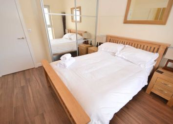 Thumbnail 1 bed penthouse to rent in Puffin Way, Kennet Island, Reading, Berkshire