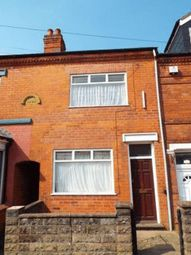Thumbnail 4 bed terraced house to rent in Hubert Road, Selly Oak, Birmingham