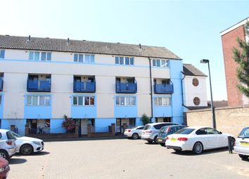 Thumbnail 2 bedroom flat to rent in Harlech Gardens, Heston, Hounslow