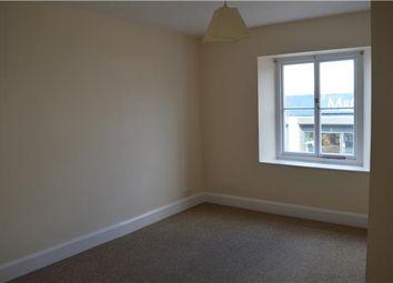 Thumbnail 1 bed flat to rent in High Street, Midsomer Norton, Radstock, Somerset