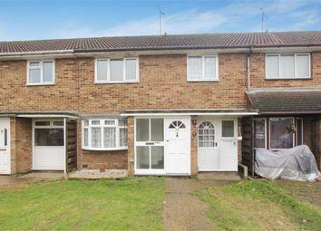 Thumbnail 3 bedroom terraced house to rent in Copdoek, Basildon, Essex