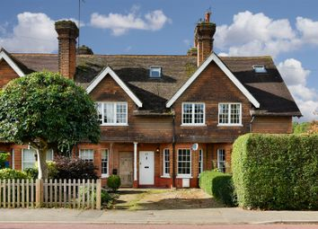 Thumbnail 3 bed end terrace house for sale in Mid Street, South Nutfield, Redhill