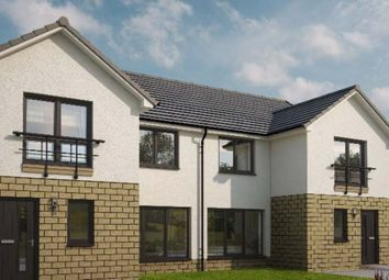 Thumbnail 3 bed semi-detached house for sale in Dunbar