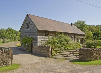 Thumbnail Commercial property to let in The Cider Mill, Bishops Frome, Herefordshire
