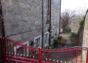 Thumbnail 2 bed flat to rent in Oakshaw Street East, Paisley, Renfrewshire