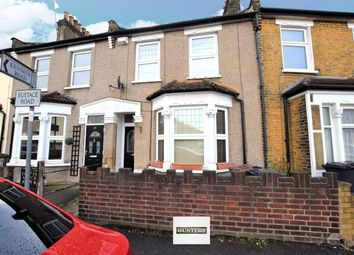 Thumbnail 2 bed terraced house for sale in Eustace Road, Chadwell Heath