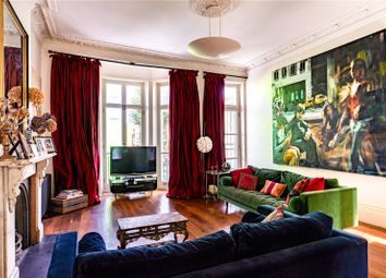 3 bed maisonette for sale in Colville Terrace, London W11