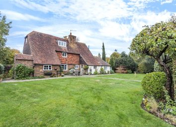 Thumbnail 5 bed detached house for sale in London Road, Tonbridge