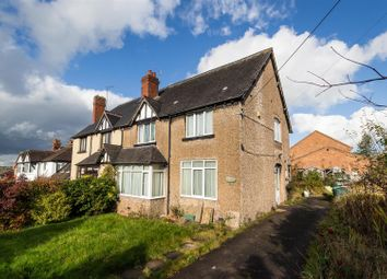 Thumbnail 4 bed semi-detached house for sale in Nursery Lane, Stockton Brook, Stoke-On-Trent