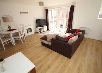 Thumbnail 1 bed flat for sale in Bradford Road, Old Town, Swindon