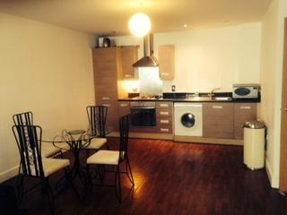 1 bed flat to rent in Ryland Street, Birmingham B16
