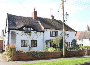 Thumbnail 3 bed cottage for sale in Newton Regis, Warwickshire