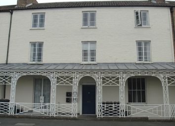 Thumbnail 2 bed flat to rent in Friarn Lawn, Bridgwater