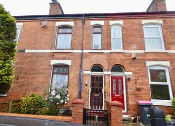 3 bed terraced house for sale in Stafford Road, Swinton, Manchester M27