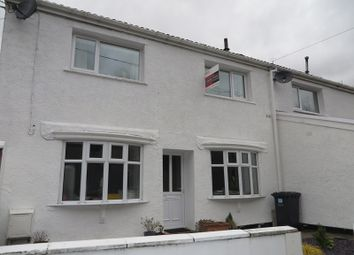 Thumbnail 4 bed semi-detached house for sale in Reservoir Road, Beaufort, Ebbw Vale