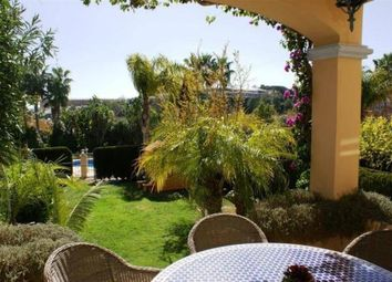 Thumbnail 4 bed town house for sale in Puerto Banus, Andalucia, Spain