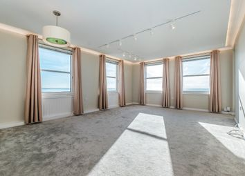 Thumbnail 3 bed flat for sale in West Parade, Worthing