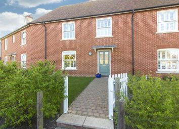 Thumbnail Terraced house for sale in Queens Road, Ash, Canterbury