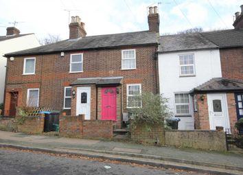 Thumbnail 2 bedroom cottage to rent in Church Street, Hemel Hempstead