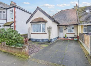 2 bed bungalow for sale in Ennismore Gardens, Southend-On-Sea SS2