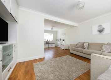 Thumbnail 4 bedroom semi-detached house for sale in Northumberland Avenue, Hornchurch