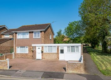 4 bed detached house for sale in Sutherland Grove, Bletchley, Milton Keynes MK3