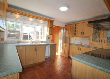 Thumbnail 3 bed property to rent in New Road, Aylsham, Norwich