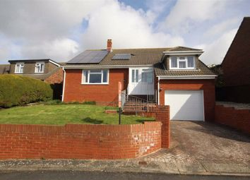 3 bed detached bungalow for sale in Ambleside, Weymouth, Dorset DT3