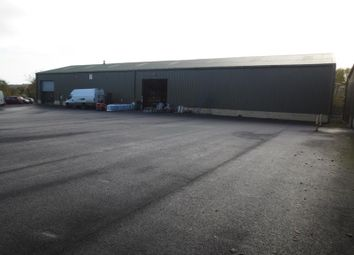 Thumbnail Light industrial to let in Unit 2, Station Yard, Exley Lane, Elland, West Yorkshire
