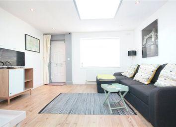 Thumbnail 1 bed flat to rent in South Ealing Road, Ealing