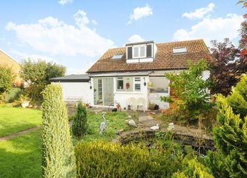 Thumbnail 4 bed detached bungalow for sale in Kingstone, Herefordshire