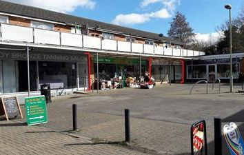 Thumbnail Commercial property for sale in Unit 1 & 3/3A Elmwood Parade, Elmwood Way, Winklebury, Basingstoke, Hampshire