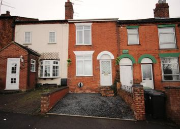 2 bed terraced house for sale in Spring Hill, Worcester WR5
