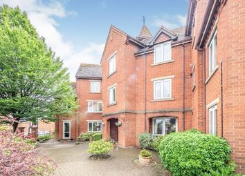 Thumbnail 1 bed flat for sale in Scholars Court, Alcester Road, Stratford Upon Avon, Warwickshire