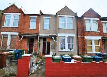 Thumbnail 2 bed flat for sale in Claremont Road, Wealdstone, Harrow