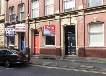 Thumbnail Office to let in 52 Bank Street, Sheffield