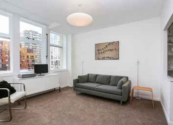 Thumbnail 2 bed flat for sale in Newington Causeway, London