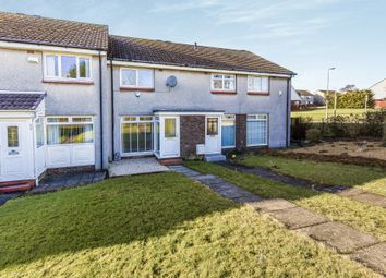 Thumbnail 2 bed terraced house for sale in Angus Avenue, Bishopbriggs, Glasgow
