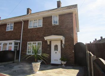 Thumbnail 2 bed end terrace house for sale in Tuck Road, Rainham