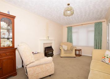 Thumbnail 3 bed semi-detached house for sale in Springwood Drive, Ashford, Kent
