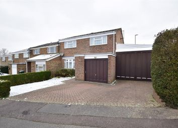 Thumbnail 4 bedroom end terrace house for sale in Dovedale Crescent, Southgate, Crawley, West Sussex