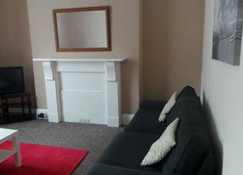 Thumbnail 7 bed terraced house to rent in Clifton Place, Plymouth