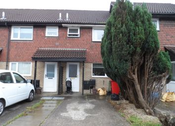 Thumbnail 2 bed terraced house to rent in Garden Court, Brackla