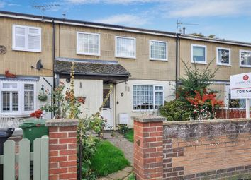 Thumbnail 3 bed terraced house for sale in Lay Avenue, Berinsfield, Wallingford
