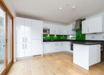 Thumbnail 2 bed property to rent in Haygarth Place, Wimbledon