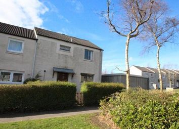 Thumbnail 3 bed end terrace house for sale in Inveraray Avenue, Glenrothes, Fife