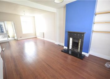 Thumbnail 3 bed end terrace house to rent in Friezewood Road, Bristol